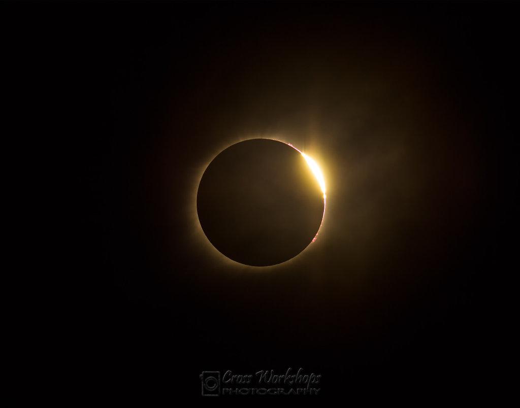 2017 Solar Eclipse (Jets)